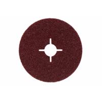 Фибровый шлифовальный круг METABO, нормальный корунд (624107000)